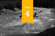 Candier-Rafting Tirol Lech