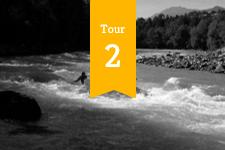 Rafting Tirol Ötztaler Ache